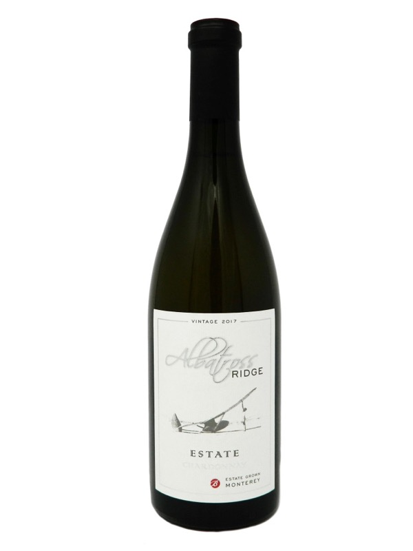 2017 Albatross Ridge Estate Chardonnay